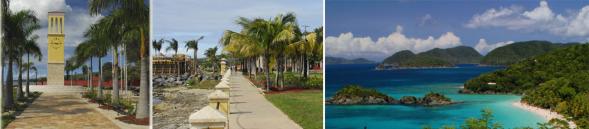 Welcome to the Virgin Islands Paternity and Child Support